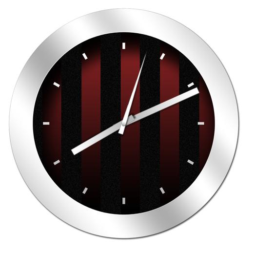 moving clock animation. html5canvasanalogueclock moving clock animation a