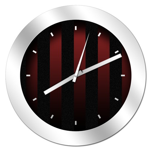 html5-canvas-analogue-clock