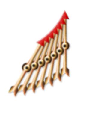HTML 5 Canvas: An animated compass (2/4)