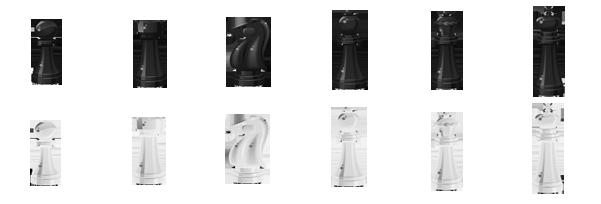 HTML 5 Canvas - Chess board (3/5)