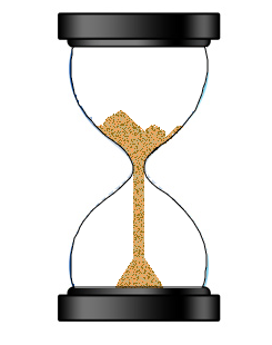 html5 canvas an egg timer  hourglass  with animated falling sand geek s retreat happy hour clip art girls happy hour clipart free download