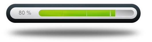 HTML5 slider control using Canvas