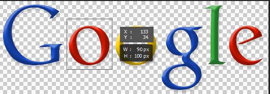 Raining google with HTML5's Canvas (2/2)